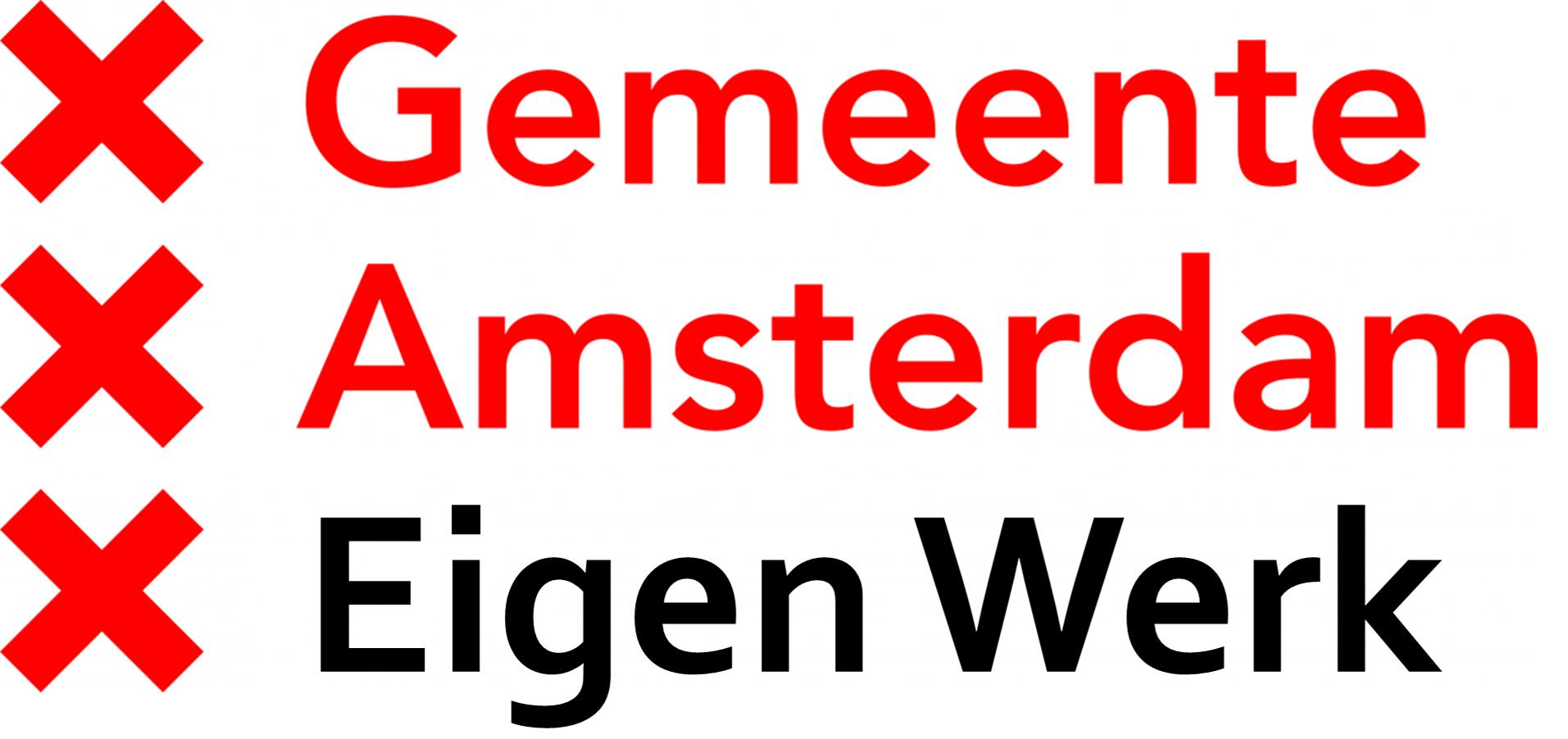 Link Eigen Werk Amsterdam