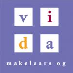 Vida makelaars logo link